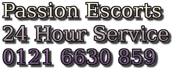 Passion Birmingham Escorts